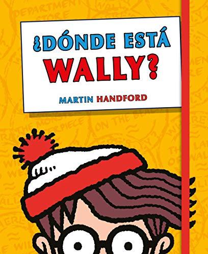 ¿Dónde está Wally? (edición esencial) (En busca de...)