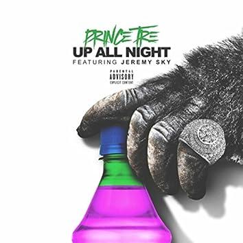 Up All Night (feat. Jeremy Sky)