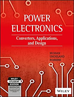 power electronics wiley