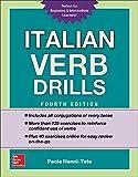 Italian Verb Drills, Fourth Edition