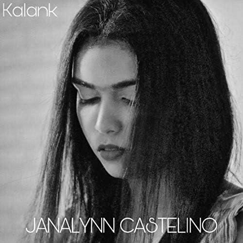 Janalynn Castelino