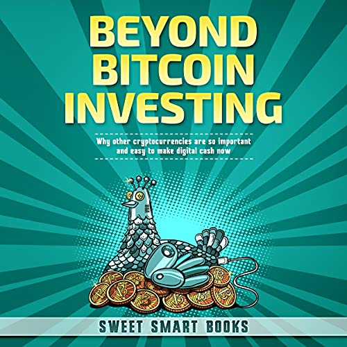 Beyond Bitcoin Investing cover art