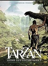 Tarzan (Graphic Novel): Herr des Dschungels