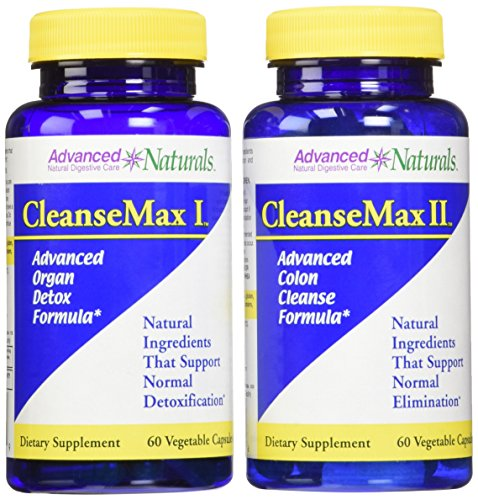 10 best colon cleanse advanced naturals for 2021