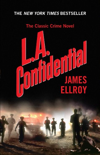 L.A. Confidential (English Edition)