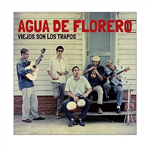 Agua de Florero
