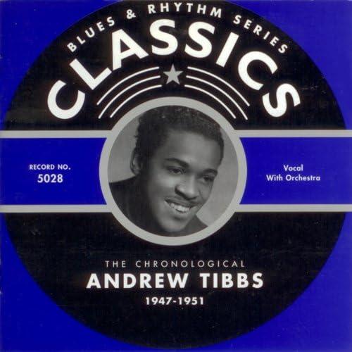 Andrew Tibbs