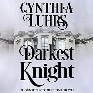 Darkest Knight cover art
