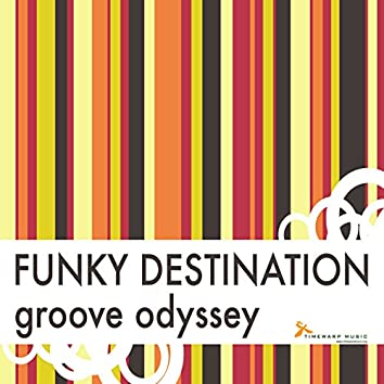 Groove Odyssey