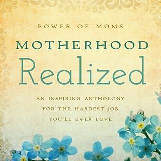 Motherhood Realized audiobook cover art