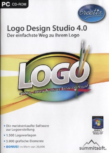 Logo Design Studio 4.0