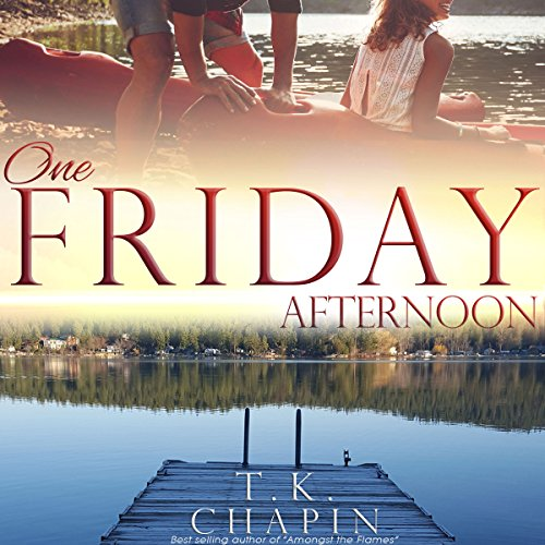 One Friday Afternoon cover art
