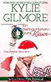 Ein Weihnachtsmann zum Küssen (Clover Park Serie, Band 4)