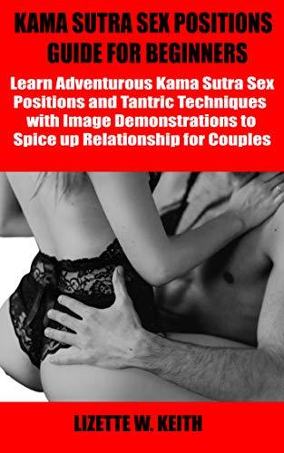 Adventurous sex positions