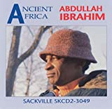 Ancient Africa...