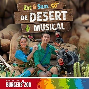 De Desert Musical