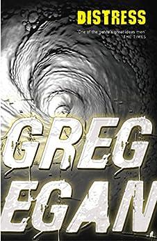 Distress by [Greg Egan]