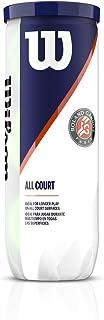 Wilson Roland Garros Official Balls