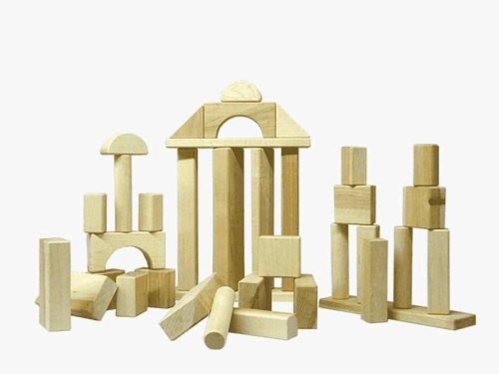 Beka Max 67% Branded goods OFF Wooden Blocks Set Standard -