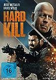 Hard Kill (Film): nun als DVD, Stream oder Blu-Ray erhältlich