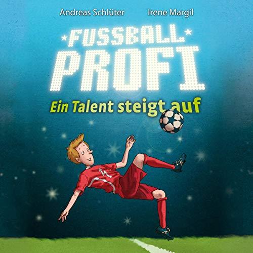 Ein Talent steigt auf Titelbild