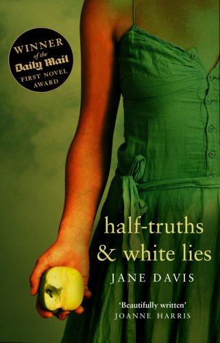 Book: Half-truths & White Lies by Jane Davis