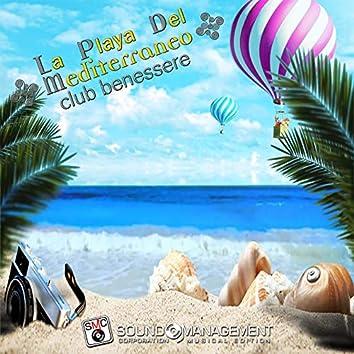 La playa del mediterraneo (feat. Coppola)