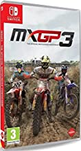 MXGP 3 Nintendo Switch (Nintendo Switch)