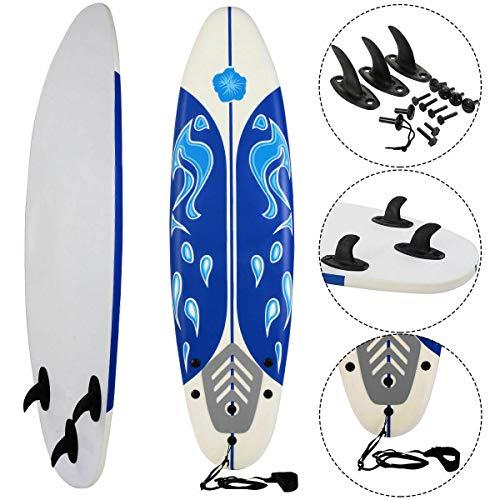 n-bright shop Surfboard Surf 6 f...