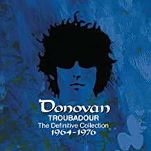 Troubadour: The Definitive Collection 1964-1976 by Donovan (1996-10-29)