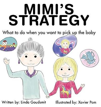Mimi's Strategy