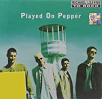 Played on Pepper