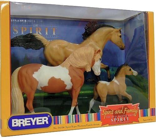 Breyer The Spirit Stallion of the Cibraun Collection