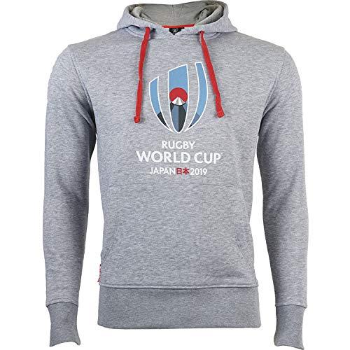 Sudadera Capucha Rugby World Cup 2019 – Colección