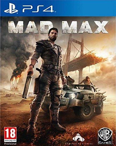 Mad Max...