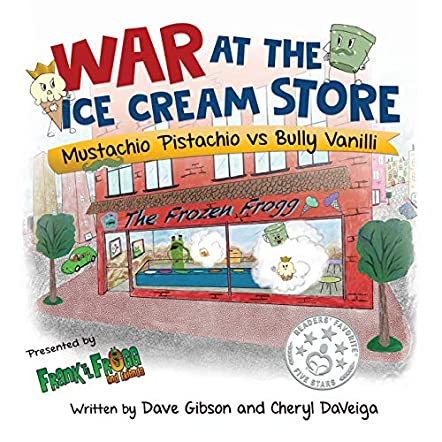 War at the Ice Cream Store