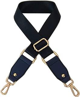 Beacone Wide Purse Strap Adjustable Belt Crossbody Handbag Shoulder Bag Strap