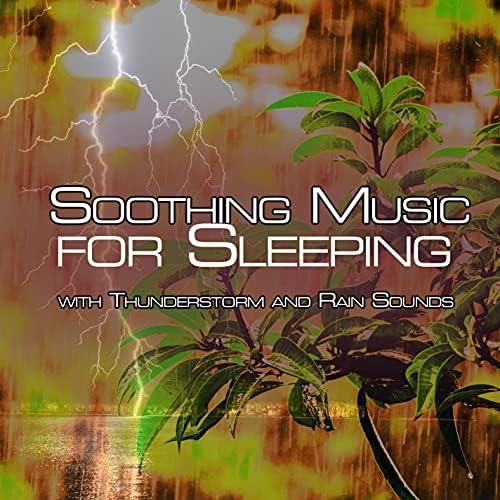 Rain Sounds Sleep Music Academy, Nature Sounds Academy & Spa Music Relaxation