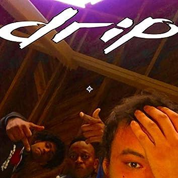 DRIP (feat. $tunnaVic & e.s.k.e.music)