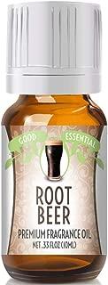 root beer oil