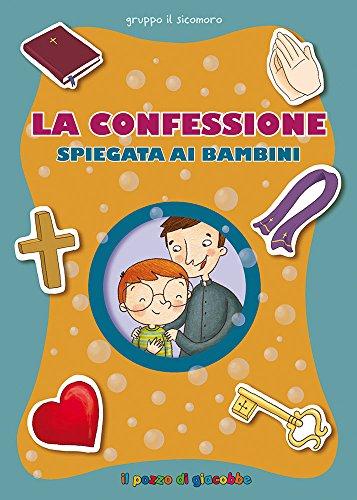 La Confessione spiegata ai bambini