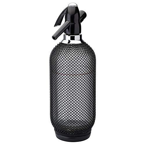 Harlequin R90203-000000-B01001 sifon, 1 l, zwart (sifon), 35 oz