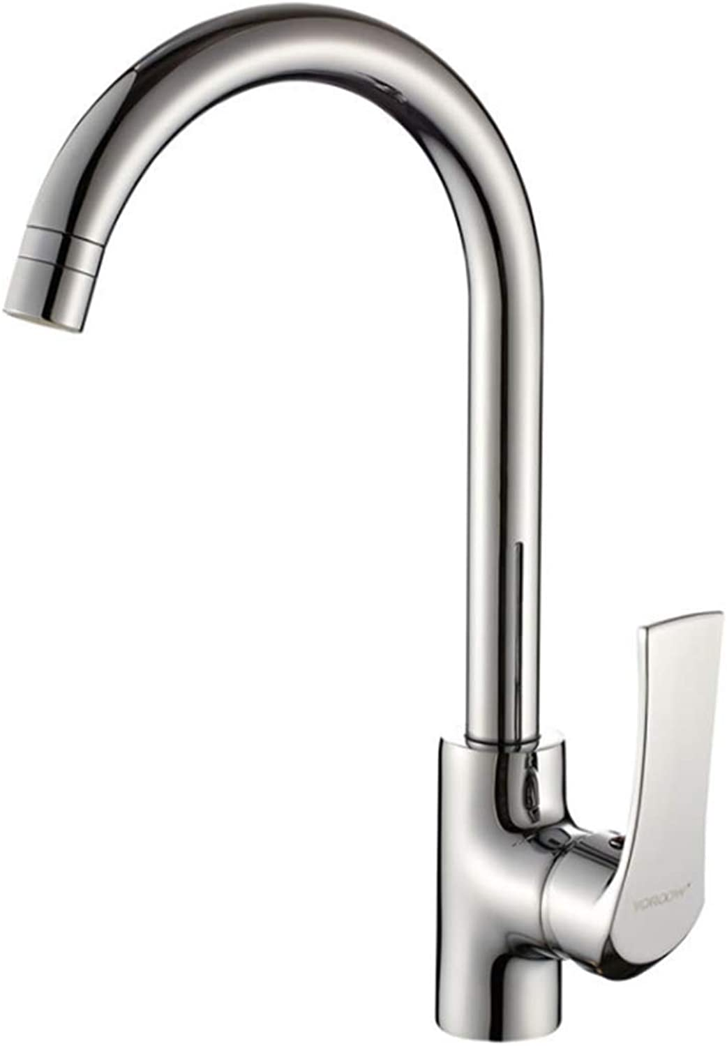 Kitchen Faucet Washing Basin Basin Cold and hot Water Tank Copper tap Environmental Predection Faucet