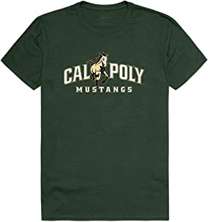 W Republic CPP Cal Poly Mustangs NCAA The Freshmen Tee Mens t Shirt