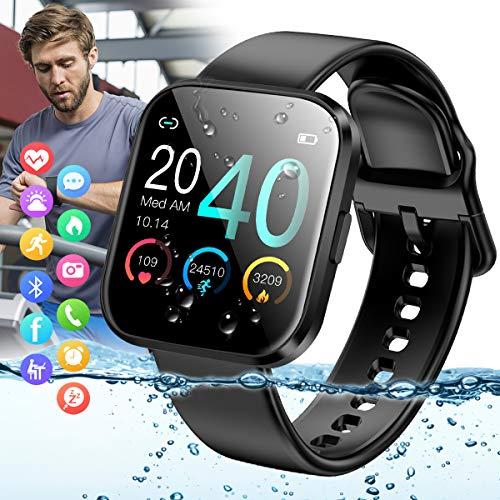 Peakfun Smart watch,Fitness Watch...