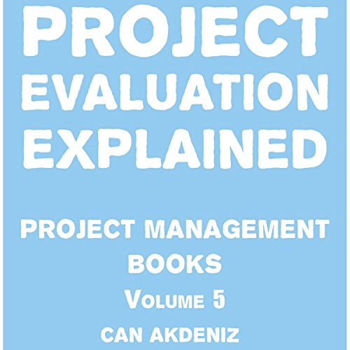 Project Evaluation Explained audiobook cover art