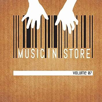 Music in store, Vol. 7
