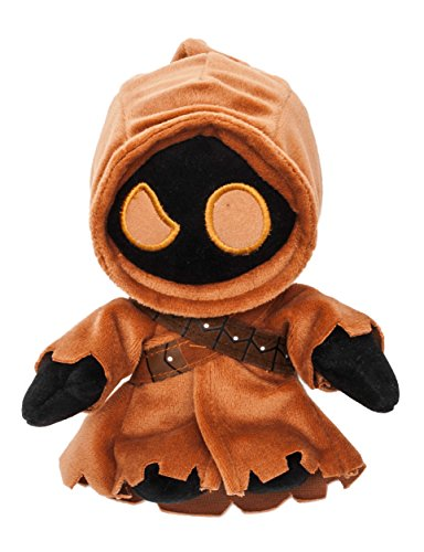 1400613 Star Wars - Jawa en Steam Velboa Felpa, 17 cm