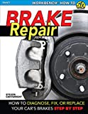 Brake Repair: How to Diagnose, Fix, or Replace Your Car's Brakes...