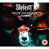 Slipknot: Day of the...,Knotfest Live (Ltd Colour 3LP+DVD) [Vinyl LP] (Vinyl (Live))